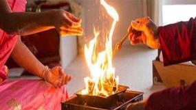 चैत्र नवरात्रि पारण: दशमी तिथि को करें चैत्र नवरात्रि व्रत का पारण, जानें शुभ मुहूर्त
