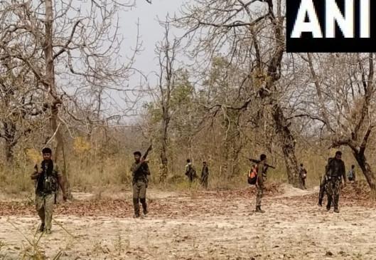छत्तीसगढ़: कोबरा कमांडो को छोड़ने के बदले नक्सलियों ने रखी शर्त, चार साथियों के मारे जाने की बात मानी, CRPF महानिदेशक ने कहा- 28 नक्सली मारे गए