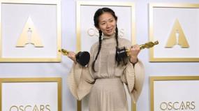 Oscar 2021: क्लो झाओ बनी बेस्ट डायरेक्टर का ऑस्कर अवॉर्ड जीतने वाली दूसरी महिला