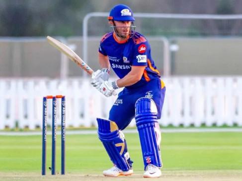 क्रिस लिन की क्रिकेट ऑस्ट्रेलिया से गुजारिश, खिलाड़ियो की स्वदेश वापसी के लिए चार्टर्ड फ्लाइट की व्यवस्था करें