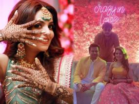 सुगंधा मिश्रा और डॉ. संकेत भोसले ने की जालंधर में शादी, मेहमानों का हुआ एंटीजन टेस्ट