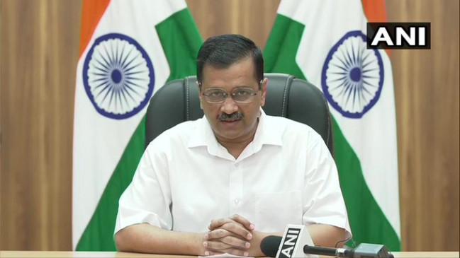 Corona: कैट ने दिल्ली में 15 दिन का लॉकडाउन लगाने की मांग की, LG और CM केजरीवाल को लिखा पत्र