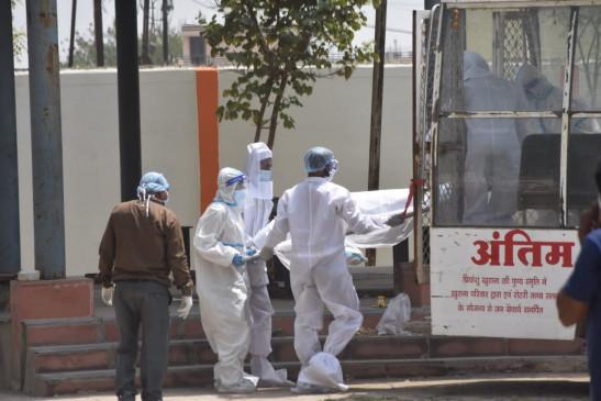 कोरोना काल - छिंदवाड़ा में फिर 34 संदिग्धों की मौत, 93 नए संक्रमित- एक्टिव केस 730 तक पहुंचे, 67 स्वस्थ हुए