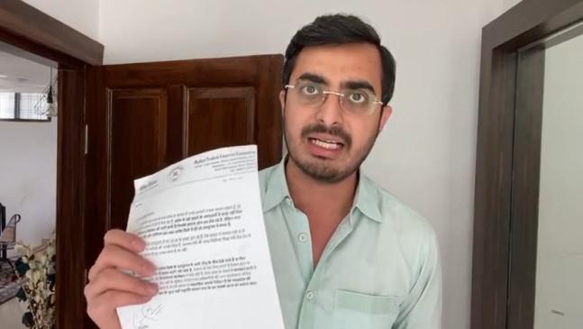 MP में बेकाबू हुआ कोरोना, कांग्रेस प्रवक्ता अब्बास हफीज ने राज्य में राष्ट्रपति शासन लगाने की मांग की