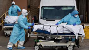 Corona World: अब तक 29.8 लाख से अधिक लोगों की सांसें थमीं, 13.88 करोड़ लोग वायरस की गिरफ्त में