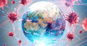Covid-19 World: काल बना कोरोना, अब तक 29 लाख से अधिक की मौत, 13.5 करोड़ से अधिक संक्रमित