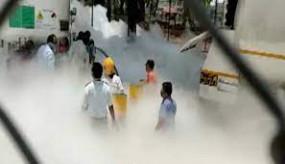 नाशिक ऑक्सीजन हादसे में मृतकों की संख्या बढ़कर हुई 29