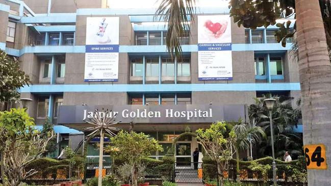 ऑक्सीजन की कमी के कारण जयपुर गोल्डन अस्पताल में 20 मरीजों की मौत