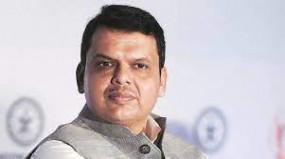 नेता प्रतिपक्ष देवेंद्र फडणवीस ने कहा - जनता को सरकार ने एक रुपए की राहत नहीं दी