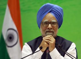 कोरोना का कहर: वैक्सीन की दोनों डोज लेने के 15 दिन बाद पूर्व प्रधानमंत्री मनमोहन सिंह कोरोना संक्रमित, इलाज के लिए एम्स में भर्ती