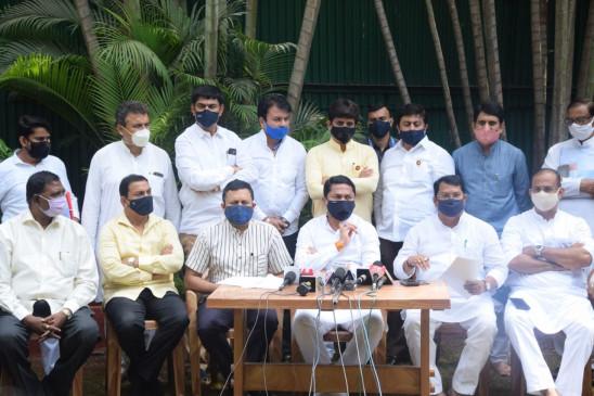 हर्षवर्धन ने किया महाराष्ट्र की जनता का अपमान,पटोले नेकहा- माफी मांगे भाजपा