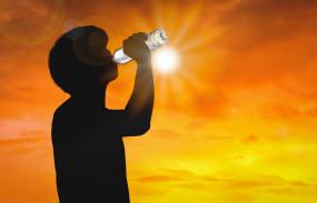 तेज हो रही है गर्मी : दो दिन में 5.6 डिग्री तापमान बढ़ा