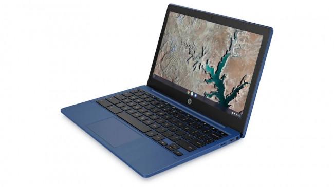 HP ने भारत में लॉन्च किया Chromebook 11A, कीमत 21,999 रुपए