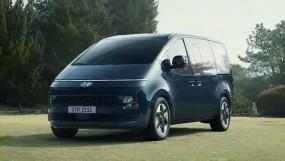 Hyundai ने नई एमपीवी Staria को फ्यूचरिस्टिक लुक के साथ किया पेश, जानें इसकी खूबियां