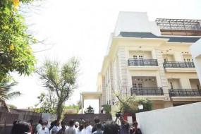 Tamil Nadu: विधानसभा चुनाव से पहले एमके स्टालिन की बेटी के ठिकानों पर आयकर का छापा, विपक्ष ने राजनीतिक प्रतिशोध करार दिया
