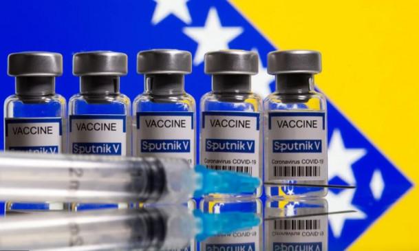 स्पुतनिक-वी वैक्सीन को मिली मंजूरी, रूसी वैक्सीन को मंजूरी देने वाला दुनिया का 60 वां देश बना भारत