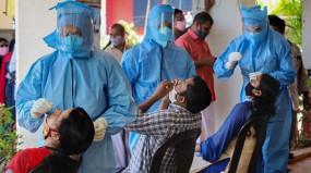 Coronavirus in India: देश में बीते 24 घंटे में रिकॉर्ड 3.52 लाख केस, 2800 से ज्यादा मौतें