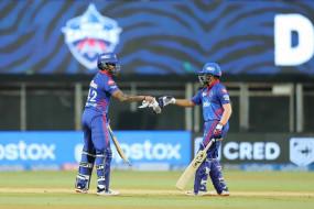 IPL 2021 CSK vs DC: रैना की फिफ्टी पर भारी पड़े धवन और पृथ्वी के अर्धशतक, दिल्ली ने चेन्नई को 7 विकोट से हराया