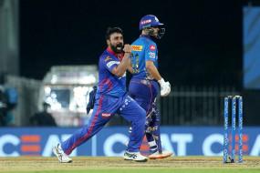 DCvs MIIPL: दिल्ली की लगातार दूसरी जीत, मुंबई को 6 विकेट से हराया, अमित मिश्रा के 4 विकेट झटके