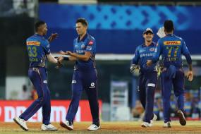 MI vs SRH Live Score: बोल्ट-बुमराह ने मुंबई इंडियंस को 13 रन से दिलाई सीजन में दूसरी जीत, हैदराबाद की लगातार तीसरी हार