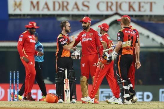 PBKS vs SRH: हैदराबाद की सीजन में पहली जीत, पंजाब को 9 विकेट से हराया, बेयरिस्टो की IPL में सातवीं फिफ्टी, खलील ने 3 विकेट लिए