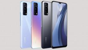 iQOO Z3 5G स्मार्टफोन भारत में जल्द होगा लॉन्च, जानें संभावित कीमत