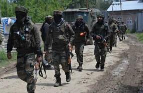 जम्मू-कश्मीर: सोपोर में आतंकवादियों का मददगार गिरफ्तार, पुलिस की पूछताछ जारी