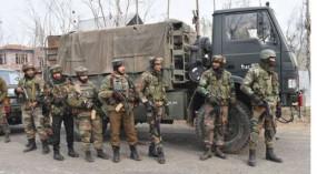 जम्मू-कश्मीर: शोपियां में सुरक्षाबलों ने ढेर किए 3 आतंकी, सर्च ऑपरेशन जारी