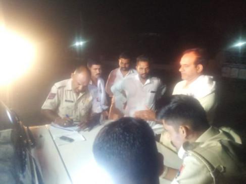 जोधपुर: फलोदी जेल में महिला प्रहरी की आंख में मिर्च झोंककर 16 कैदी फरार, पुलिस ने रास्तों पर की नाकेबंदी