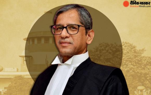 भारत के 48वें मुख्य न्यायाधीश होंगे न्यायमूर्ति एनवी रमणा, 24 अप्रैल को लेंगे शपथ
