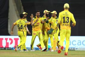 KKR vs CSK: चेन्नई की सीजन में लगातार तीसरी जीत, कोलकाता को 18 रन से हराया, रसेल और कमिंस की पारी बेकार