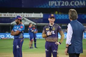 KKR vs MI Live Score: मुंबई ने पॉवर प्ले में 1 विकेट गंवाकर बनाए 42 रन, डीकॉक 2 रन बनाकर पवेलियन लौटे