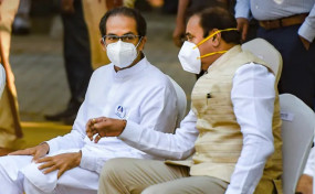 बॉम्बे हाई कोर्ट के आदेश के खिलाफ सुप्रीम कोर्ट जाएगी महाराष्ट्र सरकार, इस्तीफे के बाद देशमुख दिल्ली रवाना