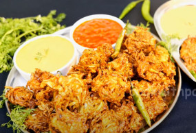Cabbage Pakoda: बनाएं पत्तागोभी के कुरकुरे लच्छेदार पकोड़े, जानें आसान रेसिपी