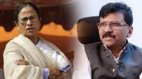 ममता है बाघिन, राऊत बोले - चार राज्यों का चुनाव परिणाम तयकरेगादेश का सियासी भविष्य