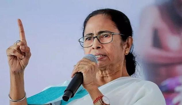 ममता का केंद्र पर आरोप : बंगाल के हिस्से की ऑक्सीजन दूसरे राज्यों को दी गई