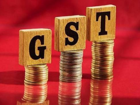इकोनॉमी के लिए अच्छी खबर, मार्च में जीएसटी कलेक्शन का नया रिकॉर्ड, 1.23 लाख करोड़ रुपए का रेवेन्यू मिला
