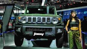 Maruti Suzuki Jimny के लॉन्च पहले ये अहम जानकारी हुई लीक, जानें इस एसयूवी के बारे में