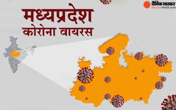 मध्यप्रदेश में कोरोना वायरस: पूरे प्रदेश आज से 30 अप्रैल तक ज्यादा सख्ती, श्मशानों में चार-चार घंटे की वेटिंग
