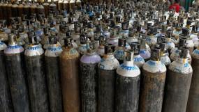 कोरोना से जंग की तैयारी: मप्र को हर रोज मिलेगी 643 टन ऑक्सीजन, केंद्र सरकार ने दी मंजूरी
