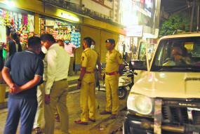 नागपुर के जरीपटका में सरे बाजार चाकू से गोदकर युवक की हत्या