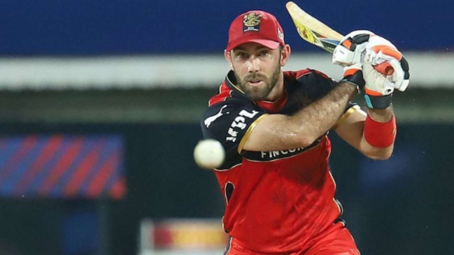 स्टार बल्लेबाज मैक्सवेल बोले- RCB में मेरा रोल ऑस्ट्रेलिया टीम जैसा