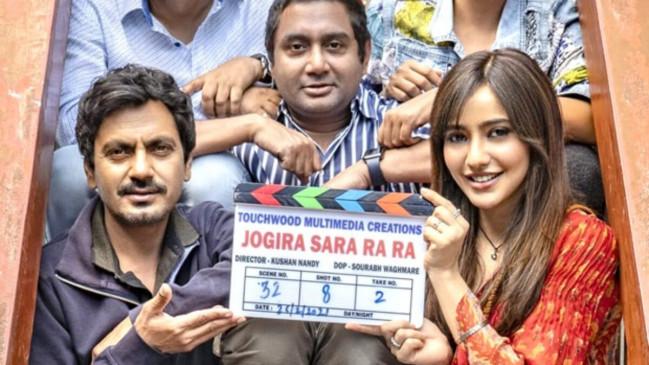 नवाजुद्दीन स्टारर 'जोगीरा सारा रा रा!' की शूटिंग पूरी, एक्टर को पसंद आया लखनऊ शहर