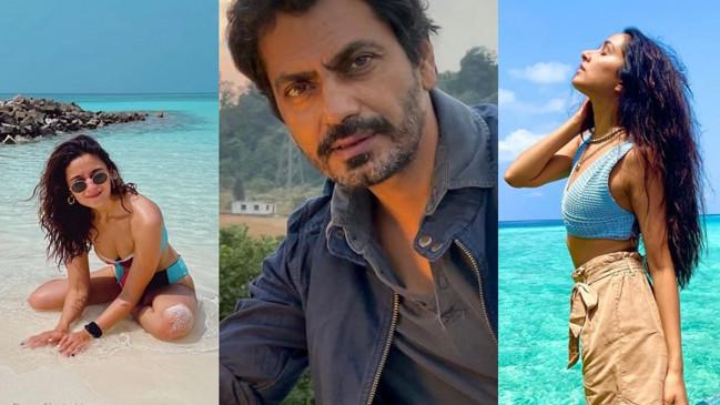 बॉलीवुड सितारों पर भड़क उठे नवाजुद्दीन सिद्दीकी, कहा- इन लोगों ने मालदीव को तमाशा बना रखा है