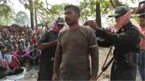 कोबरा कमांडो की रिहाई : बीजापुर हमले के 5 दिन बाद नक्सलियों ने कोबरा कमांडो रिहा किया, मेडीकल टीम कर रही जांच, परिवार में खुशी की लहर
