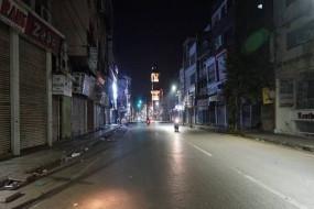 दिल्ली में नाइट कर्फ्यू से प्रवासी मजदूरों के पलायन की आशंका, उद्योग-धंधों पर होगा असर