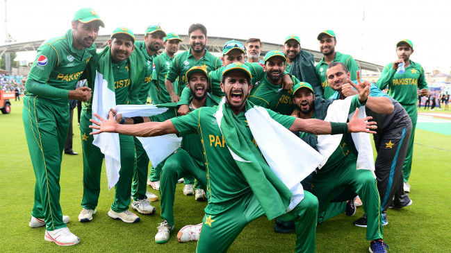 T20 World Cup: T-20 विश्वकप के लिए भारत आएगी पाकिस्तानी टीम, पाक खिलाड़ियों को मिलेगा वीजा, BCCI ने की पुष्टि