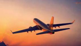 पांच उड़ानें रद्द होने से यात्री हुए परेशान