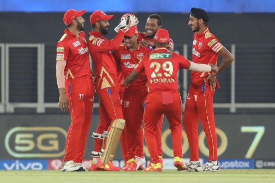 PBKS vs KKR: गेंदबाजों के दम पर कोलकाता की दूसरी जीत, पंजाब को 5 विकेट से हराया