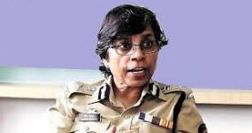 फोन टैपिंग मामला : मुंबई पुलिस ने दूसरी बार रश्मि शुक्ला को भेजा समन